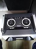 Портативный бумбокс караоке Ailiang UF-1506A-DT сабвуфер USB\ Bluetooth\ FM-тюнер\ Пульт ДУ, фото 6