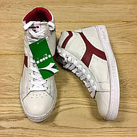 Diadora Game l Hight Waxed, фото 1