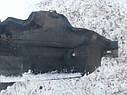 Подкрылок передний левый Nissan Almera N16 2000-2006г.в, фото 3