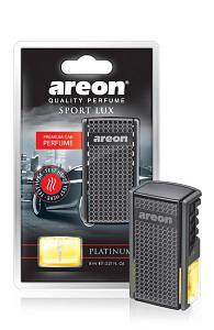 Ароматизатор в авто Platinum Areon