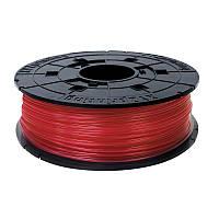Катушка с нитью 1.75мм/0.6кг ABS XYZprinting Filament для da Vinci, красный
