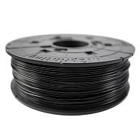 Катушка с нитью 1.75мм/0.6кг ABS XYZprinting Filament для da Vinci, черный