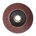 Диск шлифовальный лепестковый INTERTOOL BT-0206, фото 2