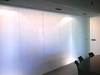 Стеклянные перегородки офисные, фото 1