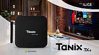 Tanix TX6 ТВ Box