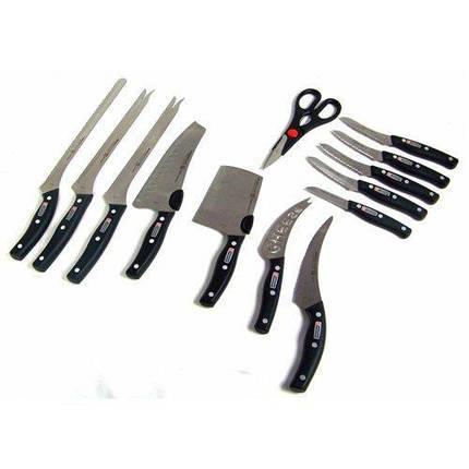 Набор профессиональных ножей Miracle Blade World Class 13 шт, фото 2