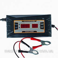 Зарядное устройство импульсное Limex Smart-1206D