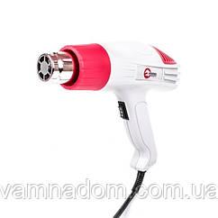 Фен технический для обжига INTERTOOL DT-2416