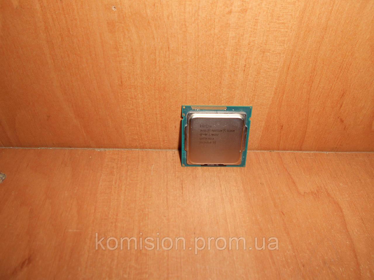 Процесор Intel Pentium G2020 2,9 GHz s1155