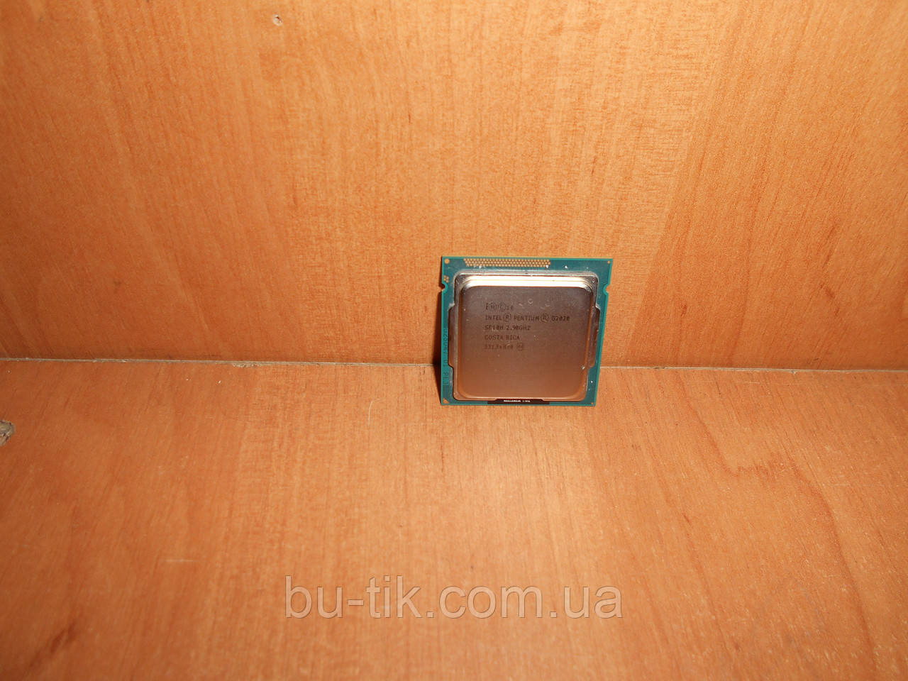 Процессор Intel Pentium G2020 2,9 GHz s1155