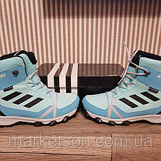 Сапоги зимние р.38 на Gore-Tex. Adidas Terrex оригинал