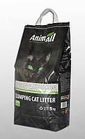 AnimAll (Энимал) наполнитель бентонитовый для котов (Без запаха) ,5 кг