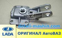 Крышка картера ВАЗ 2123 Нива-Шевроле блокир. дифференциала раздатки (пр-во АвтоВАЗ) 21230-180223600