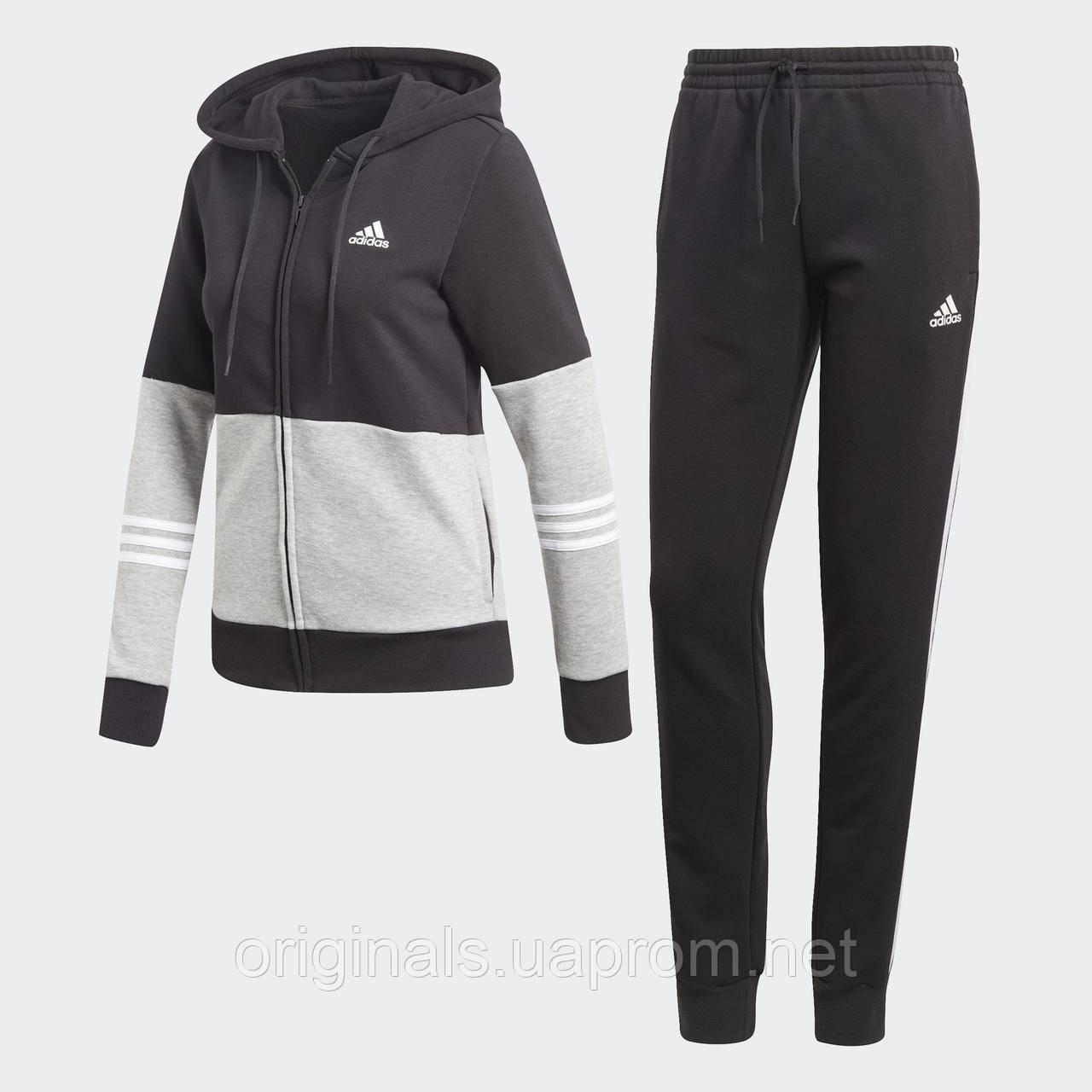Спортивный костюм Adidas Cotton Energize DX0767
