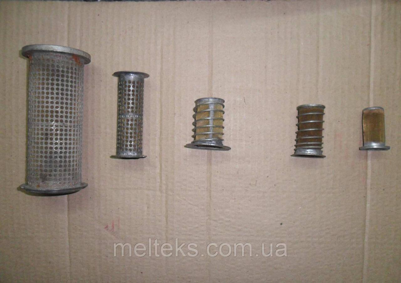 Фильтры газовые на всасывании для ФУБС, ПБ, ФВ