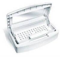 Емкость-контейнер для дезинфекции маникюрных инструментов