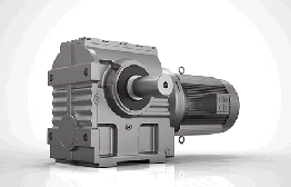 Циліндро-черв'ячні мотор-редуктори GS Guomao