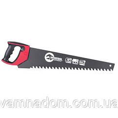 Ножовка по пенобетону INTERTOOL HT-3131