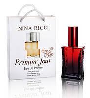 Парфюм в подарочной упаковке NINA RICCI PREMIER JOUR  50 ML