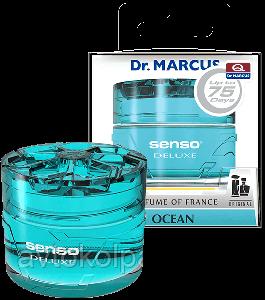 Ароматизатор в авто Океан Senso Dr. Marcus