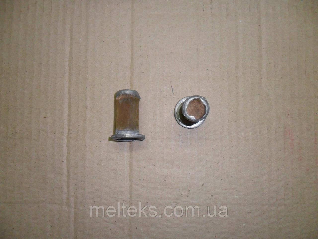 Фильтр газовый на всасывании для ИФ-56