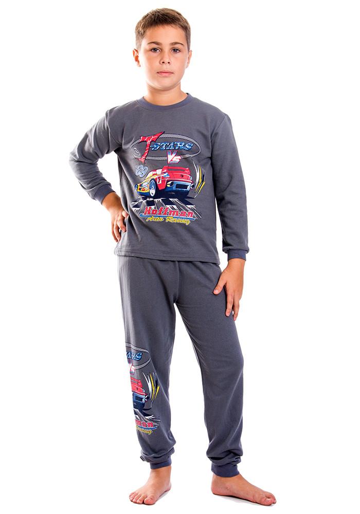 f48eed388d11 Байковая детская пижама Турция для мальчика - Интернет-магазин