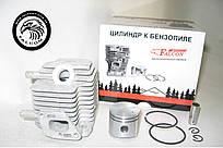 Цилиндр с поршнем ECHO SRM-22GES, GT-22GES (A130000021 для бензокос Эхо СРМ)