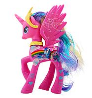 Пони 14 см. My Little Pony Мой маленький пони Кандес Игрушка для девочек Единорог, фото 1