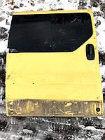 Дверь правая сдвижная Opel Vivaro Nissan Primastar Renault Trafic