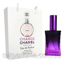Парфюм в подарочной упаковке Chanel Chance Eau Vive  50ml