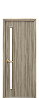 """Двери межкомнатные ТМ Новый Стиль """"Глория"""" сандал, фото 1"""