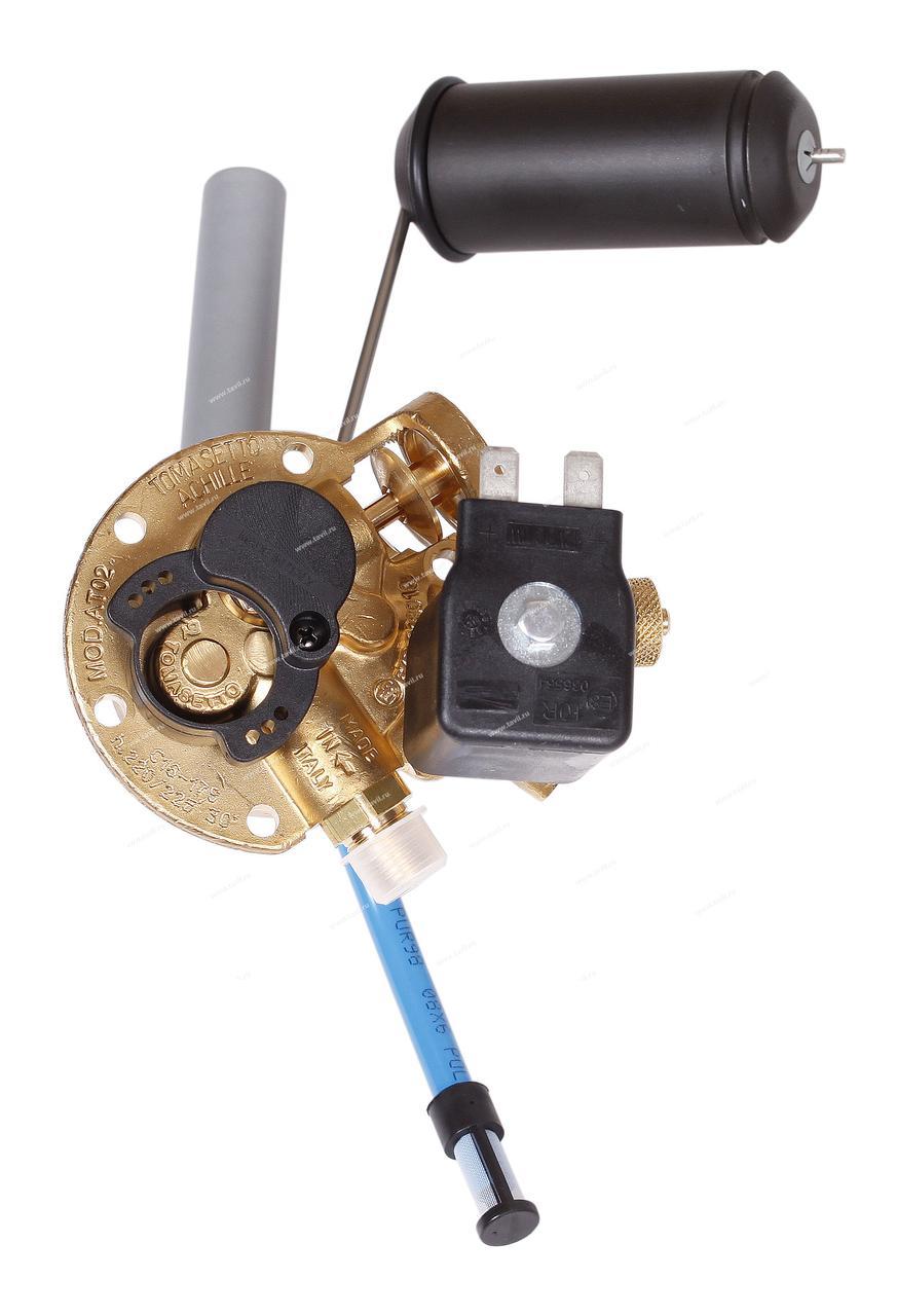 Мультиклапан Tomasetto 220-30 с катушкой без ВЗУ