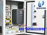 Станция автоматического управление Каскад-ПЧ Оптима 5,5 кВт , фото 3