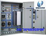 Станция автоматического управление Каскад-ПЧ Оптима 5,5 кВт , фото 2