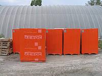 Газобетон, Газоблоки AEROC, Аерок, Аэрок Обухів, Березань, фото 1
