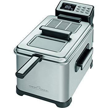 Фритюрница Profi Cook PC-FR 1087 Германия