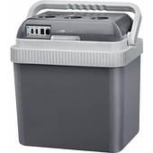Автохолодильник Clatronic KB 3537 25л A + Германия