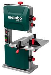 Ленточная пила Metabo BAS 261 Precision (619008000)