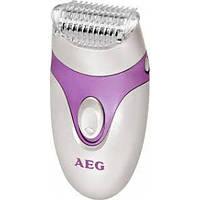 Женская бритва AEG (Оправка в день заказа) Lady Shaver LS 5652 Германия