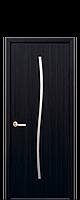 """Двери межкомнатные ТМ Новый Стиль """"Гармония"""" венге De Wild, фото 1"""