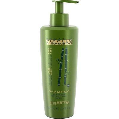 Шампунь для волос Imperity Organic Midollo di Bamboo Sls Free Shampoo