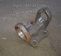 Фланец 125.36.123-5 карданного вала тракторов Т150,Т151,Т17021,Т17221, фото 1