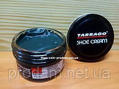 Крем для обуви Tarrago 50 мл цвет темно зеленый