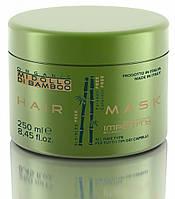 Маска для волос Imperity Organic Midollo di Bamboo Hair Mask
