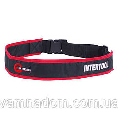 Пояс из полиэстера INTERTOOL SP-1012