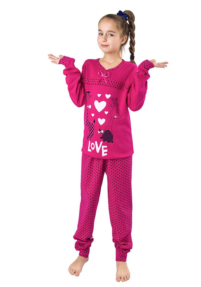 Пижама для девочки подростка Турция - Интернет-магазин