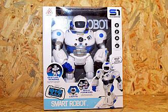 РОБОТ НА РАДИОУПРАВЛЕНИИ «SMART ROBOT»