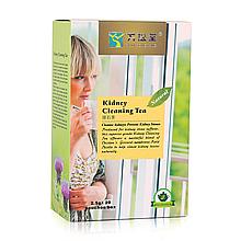 """Почечный чай Wan Song Tang """"Kidney Cleaning Tea"""" травянной (20 пакетиков)"""