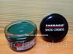 Крем для обуви Tarrago 50 мл цвет пихта