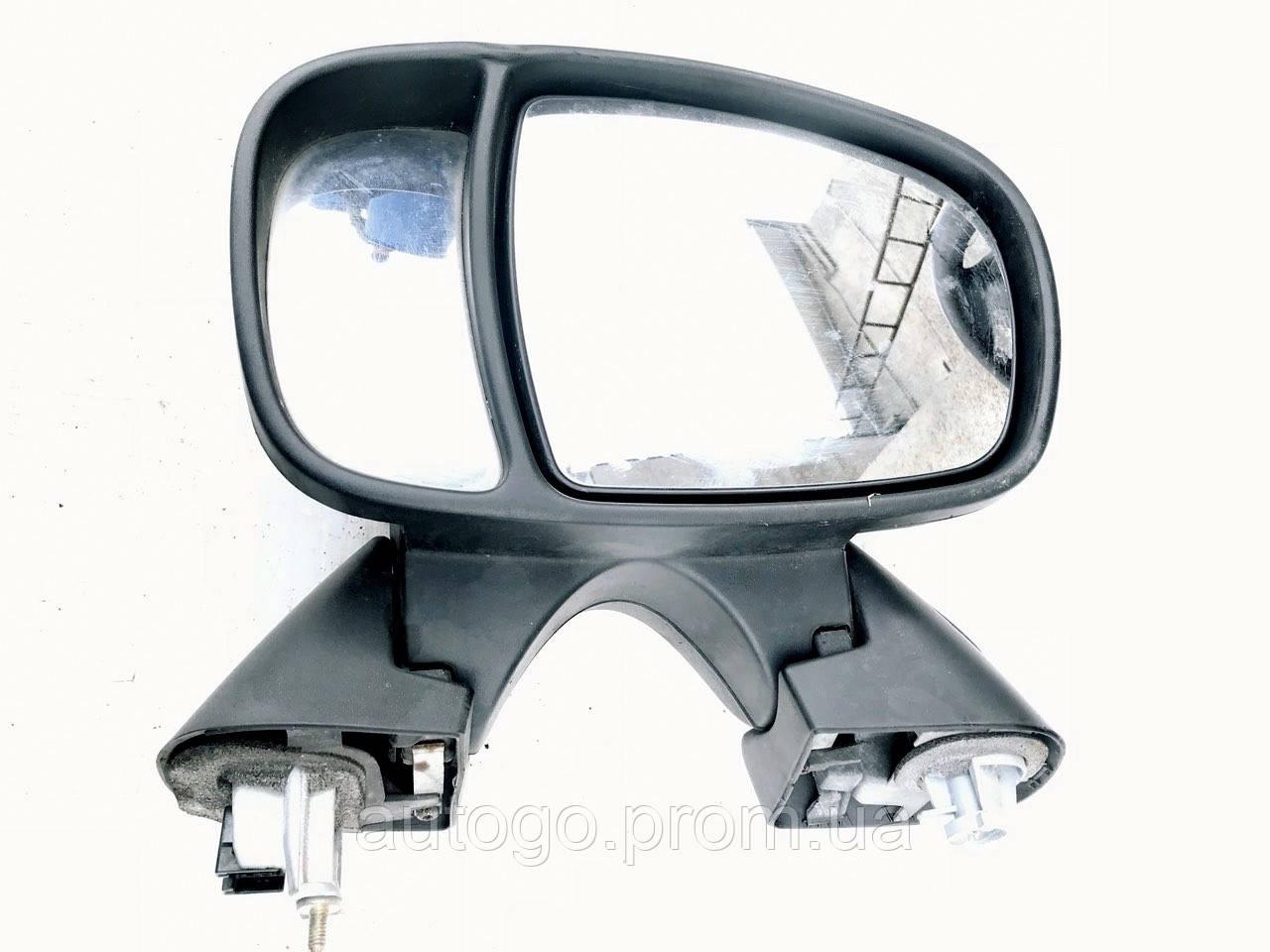 Зеркало левое Opel Vivaro Nissan Primastar Renault Trafic, фото 1